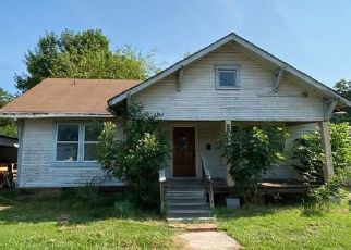 Foreclosure Home in Muskogee, OK, 74403,  IRVING ST ID: F3254705