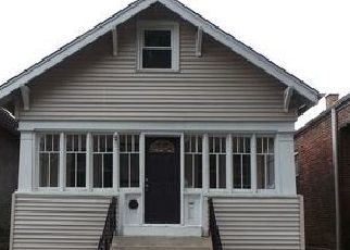 Foreclosed Home in LYMAN AVE, Oak Park, IL - 60304