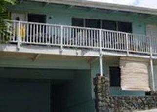 Foreclosed Homes in Kailua Kona, HI, 96740, ID: F3264500