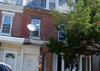 Casa en ejecución hipotecaria in Delaware Condado, PA ID: F3267370