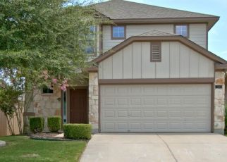 Foreclosure Home in Hays county, TX ID: F3267894