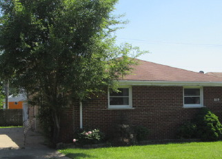 Foreclosed Home in E HIRSCH AVE, Northlake, IL - 60164