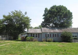 Casa en ejecución hipotecaria in Indian Head, MD, 20640,  IRVING PL ID: F3273768