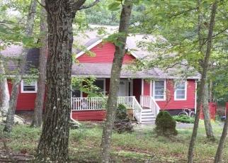 Casa en ejecución hipotecaria in Pike Condado, PA ID: F3287977