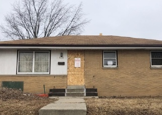 Casa en ejecución hipotecaria in Milwaukee, WI, 53218,  W BENDER AVE ID: F3288430