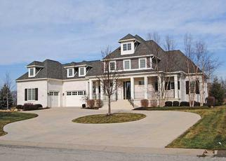 Foreclosed Home in HAWTHORN RDG, Fishers, IN - 46037