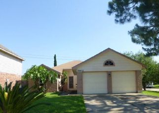 Foreclosure Home in Fort Bend county, TX ID: F3296229
