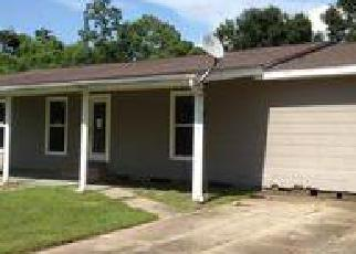 Foreclosure Home in Houma, LA, 70363,  DIXIE AVE ID: F3319820