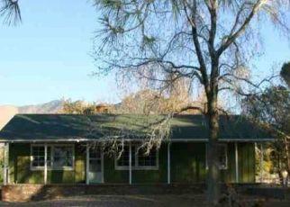 Casa en ejecución hipotecaria in Weldon, CA, 93283,  YOKUM TRL ID: F3332703