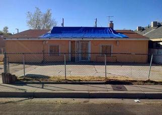Casa en ejecución hipotecaria in Albuquerque, NM, 87106,  ROSS AVE SE ID: F3341779
