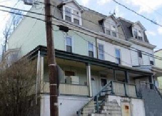 Casa en ejecución hipotecaria in Schuylkill Condado, PA ID: F3345126