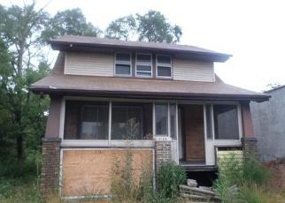 Casa en ejecución hipotecaria in Highland Park, MI, 48203,  PURITAN ST ID: F3354559