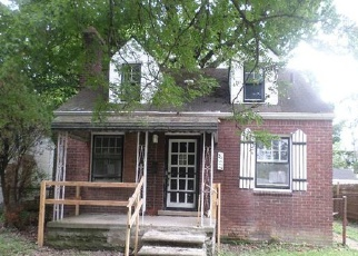 Foreclosure Home in Detroit, MI, 48219,  BENNETT ST ID: F3354564