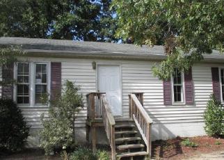 Casa en ejecución hipotecaria in Chesterfield Condado, VA ID: F3365380