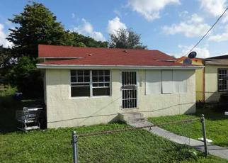 Foreclosure Home in Miami, FL, 33147,  NW 63RD ST ID: F3371142