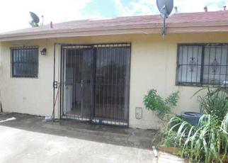 Casa en ejecución hipotecaria in Homestead, FL, 33033,  SW 281ST TER ID: F3377418