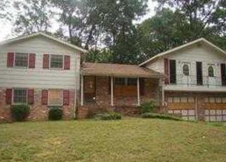 Foreclosure Home in Center Point, AL, 35215,  6TH ST NW ID: F3378079