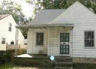 Foreclosure Home in Flint, MI, 48505,  E PULASKI AVE ID: F3379738