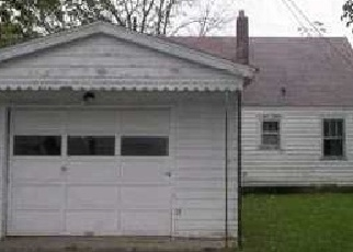 Foreclosure Home in Madison county, IN ID: F3384231