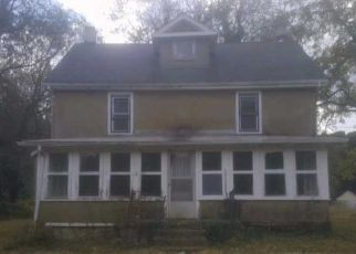 Casa en ejecución hipotecaria in Salem Condado, NJ ID: F3397466