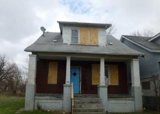 Foreclosure Home in Hamtramck, MI, 48212,  MACKAY ST ID: F3400297