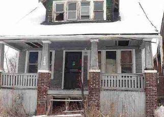 Foreclosed Home en GARLAND ST, Detroit, MI - 48214