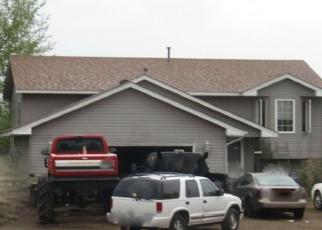 Casa en ejecución hipotecaria in Sherburne Condado, MN ID: F3415105