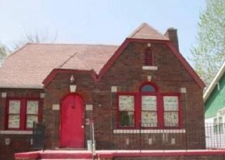 Foreclosure Home in Detroit, MI, 48238,  WASHBURN ST ID: F3416153