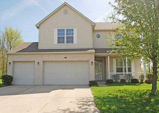 Foreclosed Home in TWIN PINES CT, Indianapolis, IN - 46235
