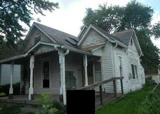 Foreclosure Home in Indianapolis, IN, 46222,  S HARRIS AVE ID: F3446097