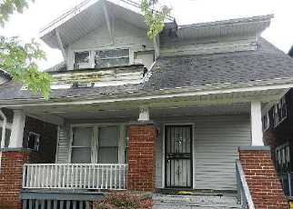 Foreclosure Home in Highland Park, MI, 48203,  NORTH ST ID: F3446132