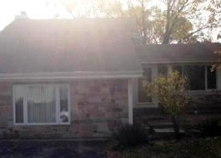 Foreclosed Home in FERNWOOD CT, Romeoville, IL - 60446