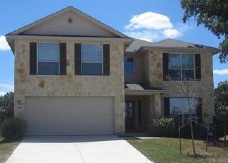 Foreclosure Home in San Antonio, TX, 78253,  NESTING WAY ID: F3451692