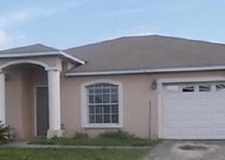 Casa en ejecución hipotecaria in Kissimmee, FL, 34758,  HARLAND CT ID: F3470033