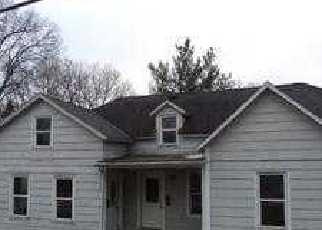 Casa en ejecución hipotecaria in Black River Falls, WI, 54615,  FILLMORE ST ID: F3491794