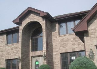 Foreclosed Home in SOMMERSVILLE CT, Matteson, IL - 60443