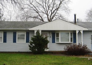 Foreclosed Home in HERON CT, Forked River, NJ - 08731