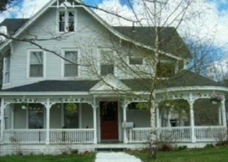 Foreclosure Home in Ellsworth, ME, 04605,  LINCOLN ST ID: F3530397