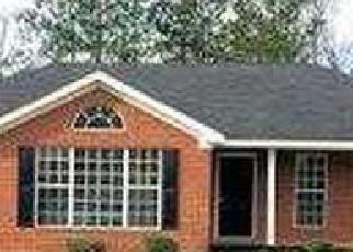 Foreclosed Home en DAVIS MILL RD, Hephzibah, GA - 30815