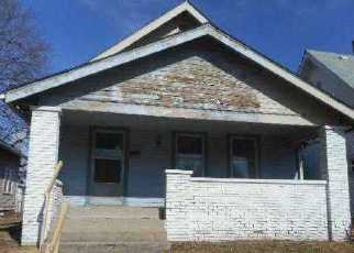 Foreclosure Home in Indianapolis, IN, 46203,  E TABOR ST ID: F3532715