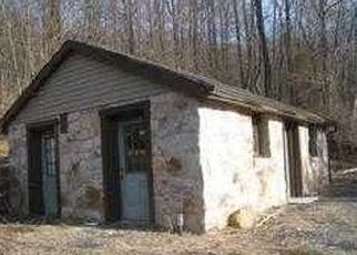 Foreclosed Home en PETERS MOUNTAIN RD, Dauphin, PA - 17018