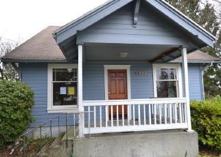 Foreclosed Homes in Everett, WA, 98203, ID: F3534292
