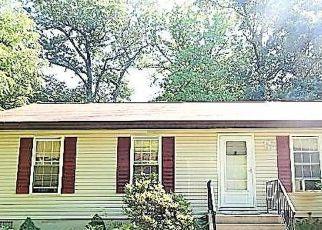Casa en ejecución hipotecaria in Calvert Condado, MD ID: F3544174
