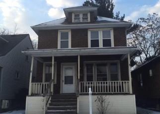 Foreclosure Home in Ecorse, MI, 48229,  RIDGE ST ID: F3549466