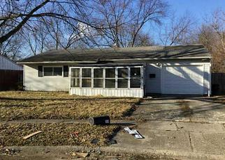 Foreclosure Home in Indianapolis, IN, 46226,  BALBOA CT ID: F3553709