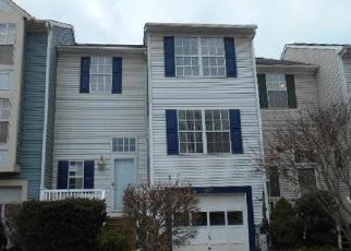 Casa en ejecución hipotecaria in Bel Air, MD, 21015,  GAIRLOCH PL ID: F3555104