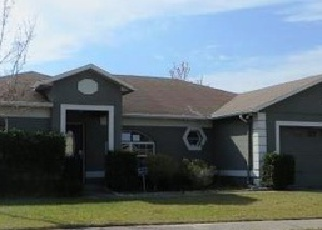 Foreclosure Home in Kissimmee, FL, 34758,  PINE BARK CT ID: F3559500