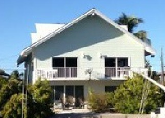 Foreclosed Home en VILLA BELLA DR, Islamorada, FL - 33036
