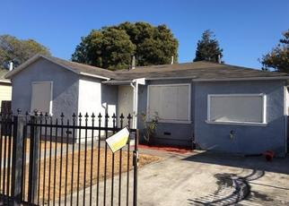 Foreclosed Home in ASHTON AVE, Oakland, CA - 94603