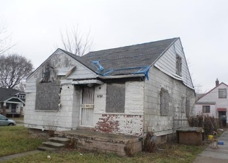 Foreclosed Home en WESTFIELD ST, Detroit, MI - 48204
